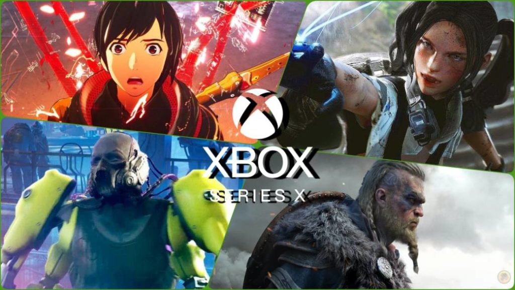 Xbox Series X | S: All Xbox One Games with Free Update (Smart Delivery)