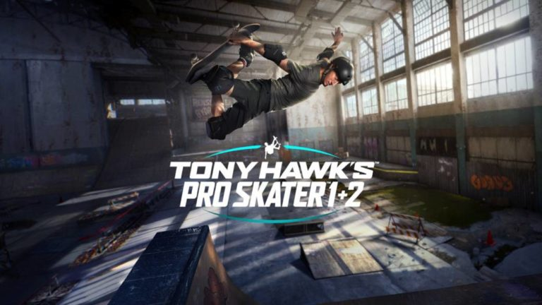 Tony Hawk's Pro Skater 1 + 2 Remaster announced for September and with news