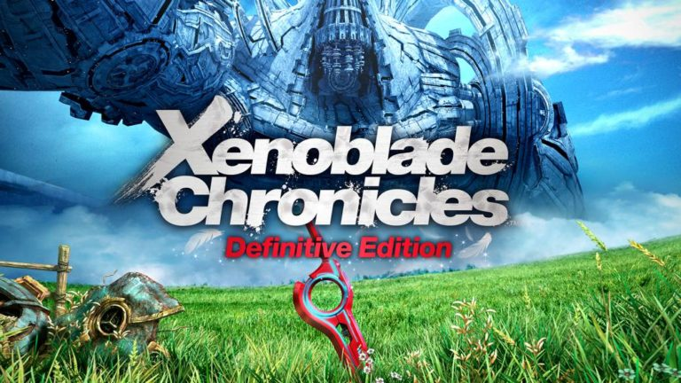Xenoblade Chronicles: Definitive Edition, final impressions