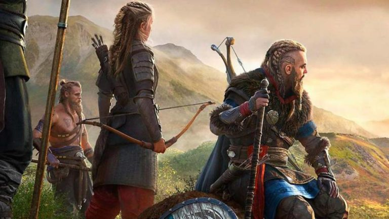 Ubisoft plans to launch 5 AAA games until May 2021