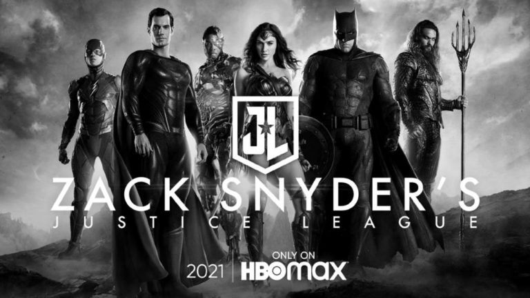 Zack Snyder's Justice League is official and will premiere in 2021 on HBO Max.