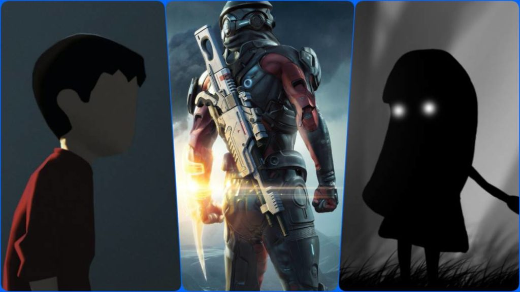 PS4 Offers: 10 great games for less than 5 euros on the PS Store