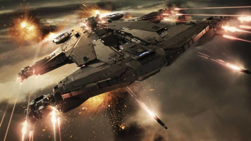 Play Star Citizen for free for a limited time