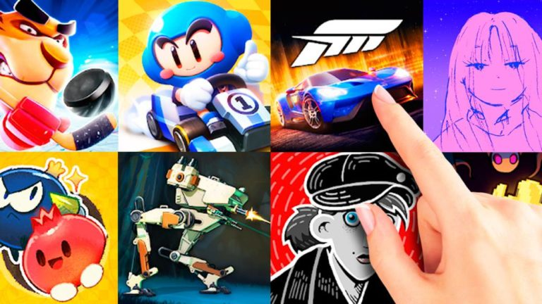 The best games for iOS and Android smartphones of May 2020