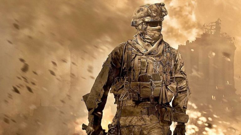 Call of Duty: Modern Warfare 2 Remastered debuts with millionaire figures