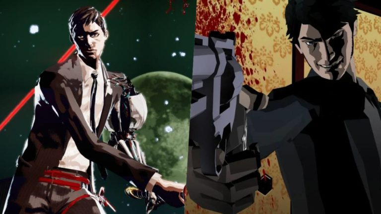 Suda51 wants more of their old games on Nintendo Switch