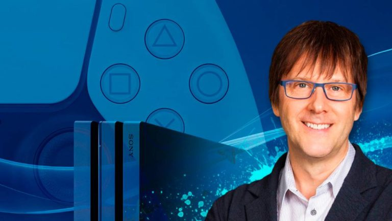 Mark Cerny, who is the genius behind PlayStation 5?