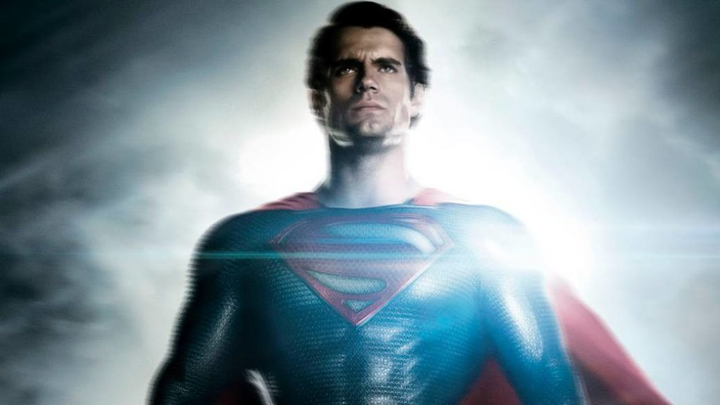 Henry Cavill negotiates his return as Superman and is not Man of Steel 2