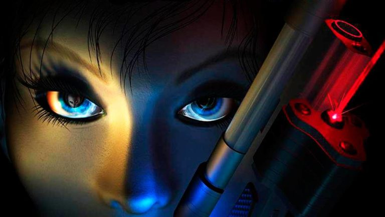 Perfect Dark, Xbox's secret weapon