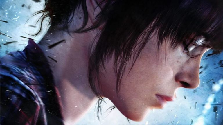 Beyond: Two Souls is listed on Steam