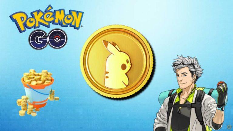 Big change in Pokémon GO: renewal in the Pokémon system