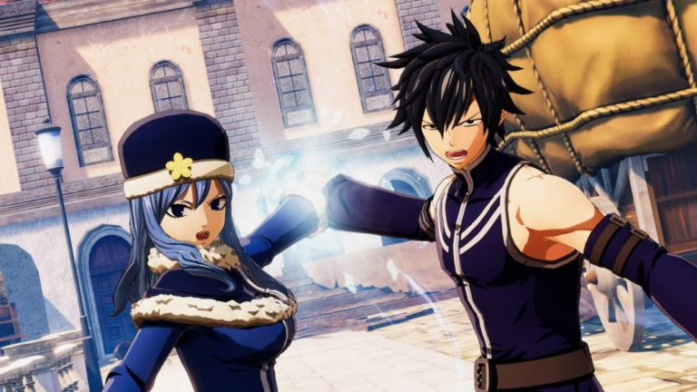 Fairy Tail officially confirms its delay due to coronavirus