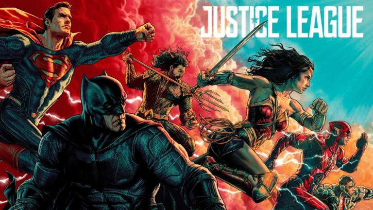 Justice League cast supports the Snyder Cut: movie or miniseries?