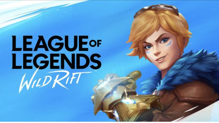 League of Legends: Wild Rift, gameplay presentation, that's how it has been