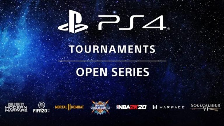 PS4 Tournaments Series: Open Series, the official PlayStation tournaments arrive in Latin America