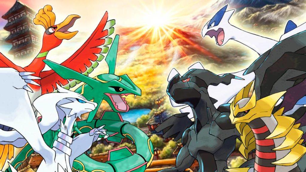 Pokémon: the 10 best games of the main saga