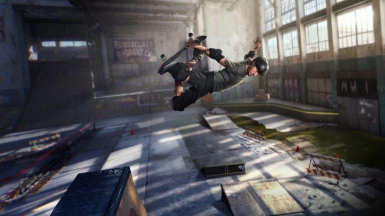 Tony Hawk's Pro Skater 1 + 2 unveils its full soundtrack