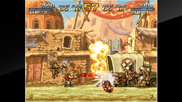 Twitch Prime Gives 22 SNK Games for Neo Geo's 30th Anniversary