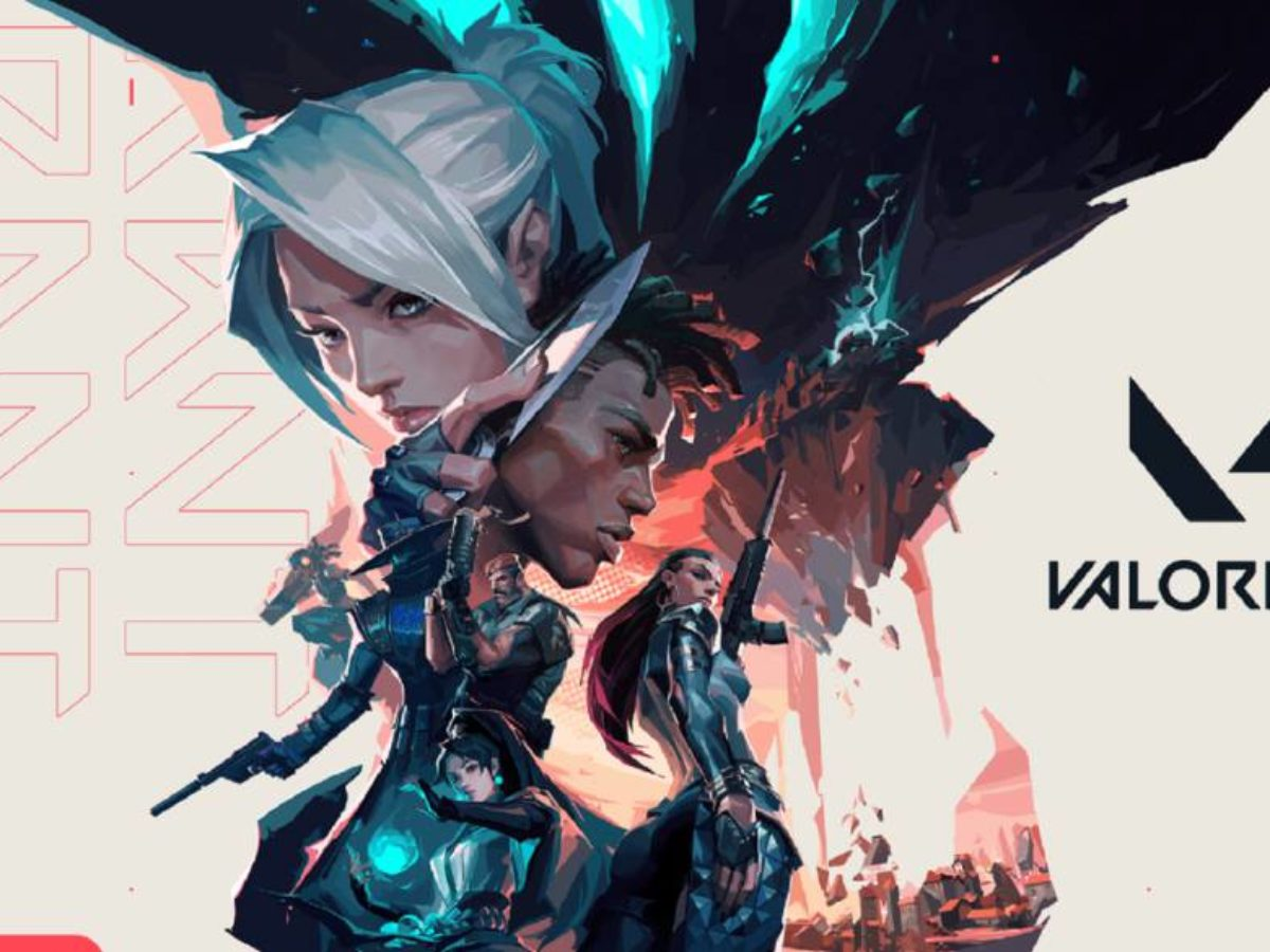 Valorant Takes Stock Of The Closed Beta New Trailer And