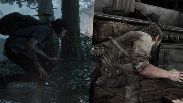 The Last of Us Part 2: enemy AI reacts better to stealth, according to Naughty Dog