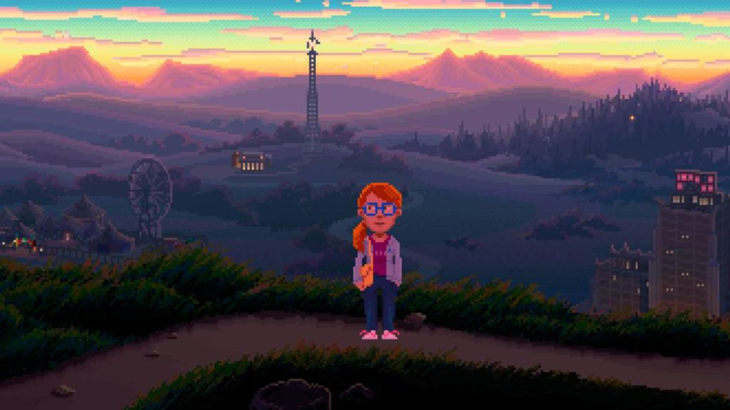 Free Download Ascendant, War Wind and Delores: A Thimbleweed Park at GOG