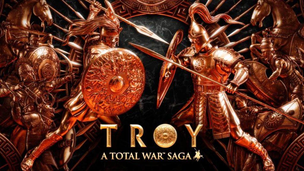 Total War Saga: Troy, impressions. Burning Troy!