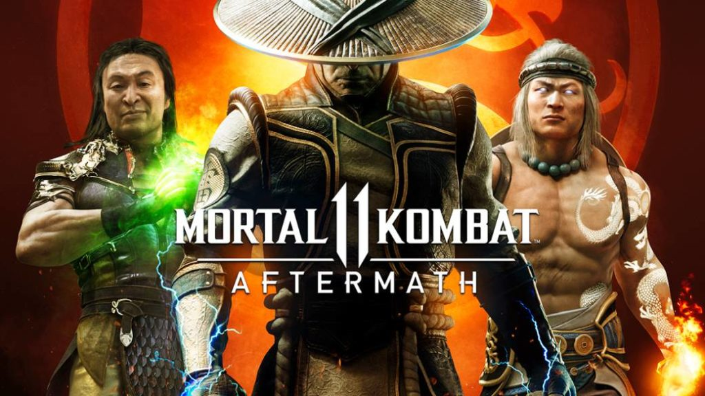 Mortal Kombat 11: Aftermath: Is It Worth It? story, characters, content …