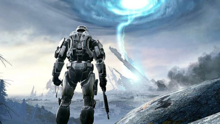 343 Industries seeks staff to work on another Halo-related project