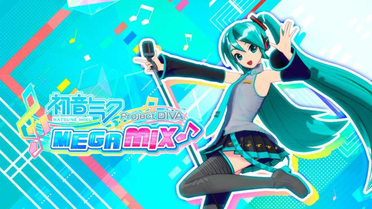 Hatsune Miku: Project Diva Mega Mix, Review: an endless musical party