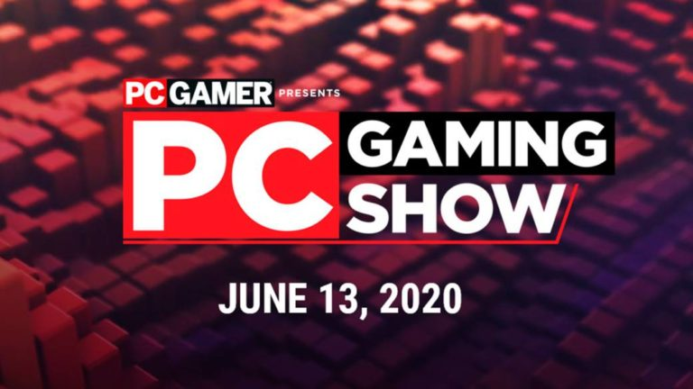 PC Gaming Show 2020: list of all companies with more than 50 games