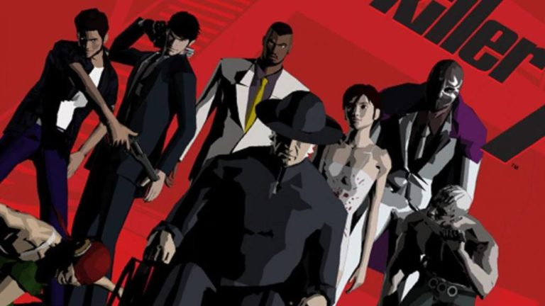 15 years of Killer7: why we want him back