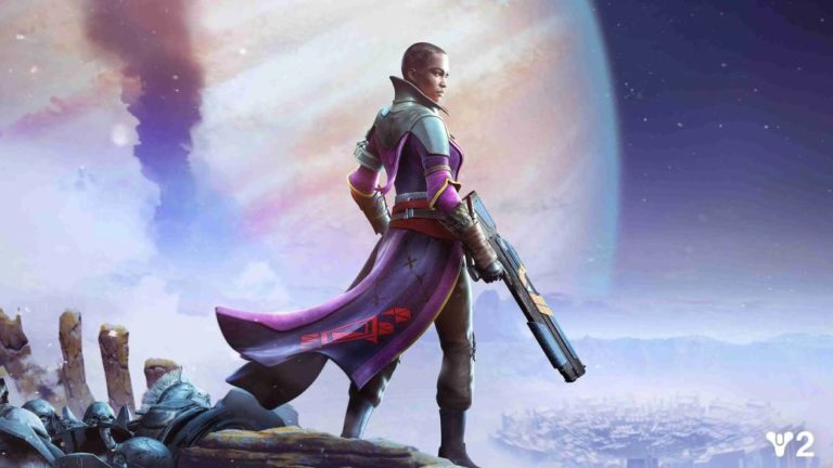 Bungie after Destiny: clues about her new IP in various job offers