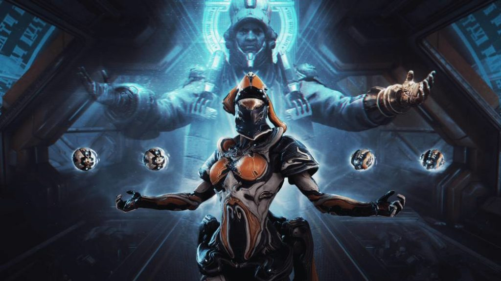 Warframe receives its new update Deadlock Protocol for PC