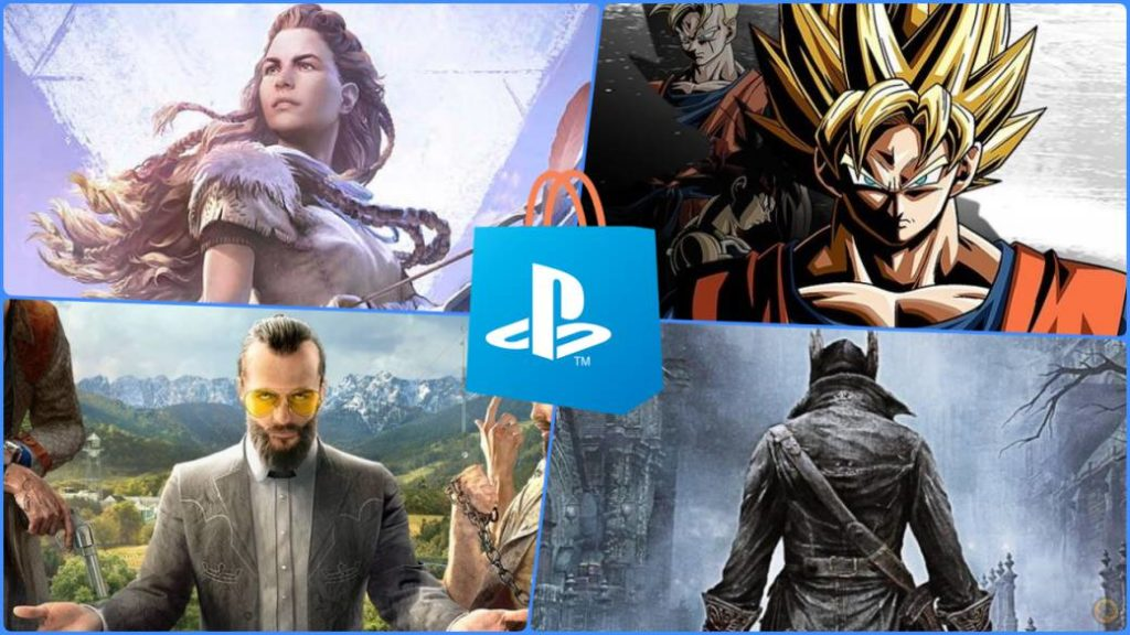 PS4 Deals: 7 must-have games with up to 80% discount on the PS Store