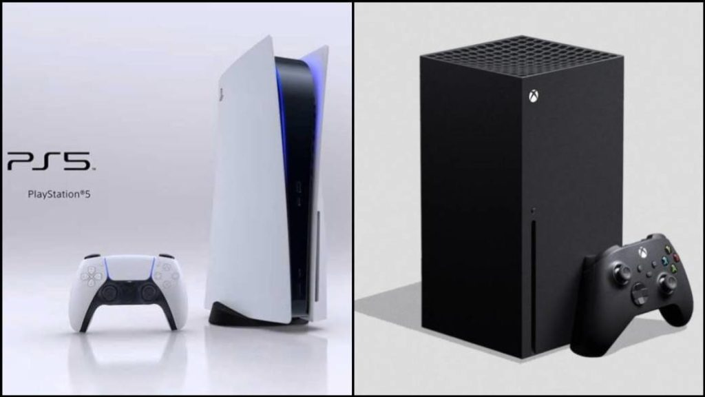 Differences PS5 vs Xbox Series X: specifications, teraflops, RAM and more