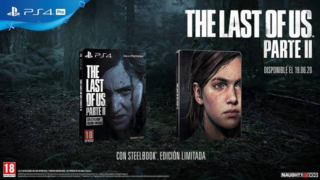 The Last Of Us Part 2 Where To Buy The Game Price And Editions