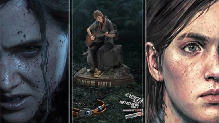 The Last of Us Part 2 where to buy the game, price and editions