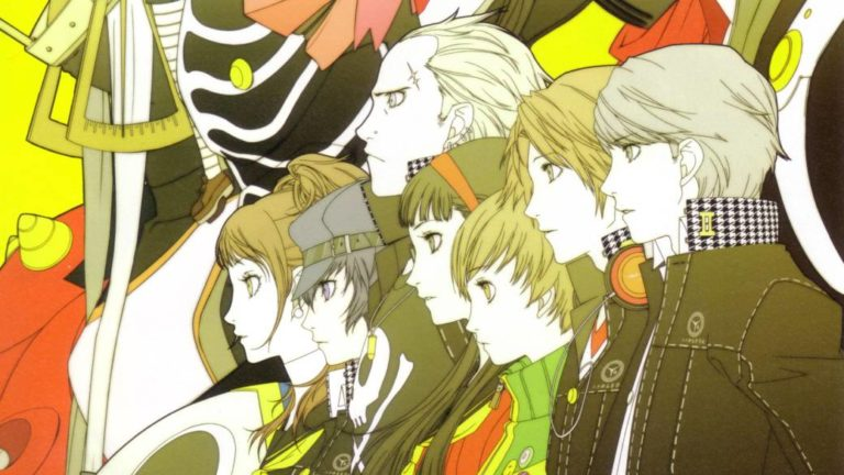 Persona 4 Golden is a reality on PC. Available now on Steam