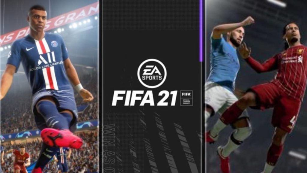 All about FIFA 21: price, editions, release date and more