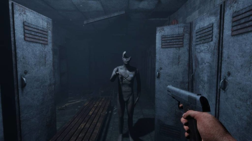 In Sound Mind Impressions: Old School Survival Horror for PS5, Xbox Series X, and PC