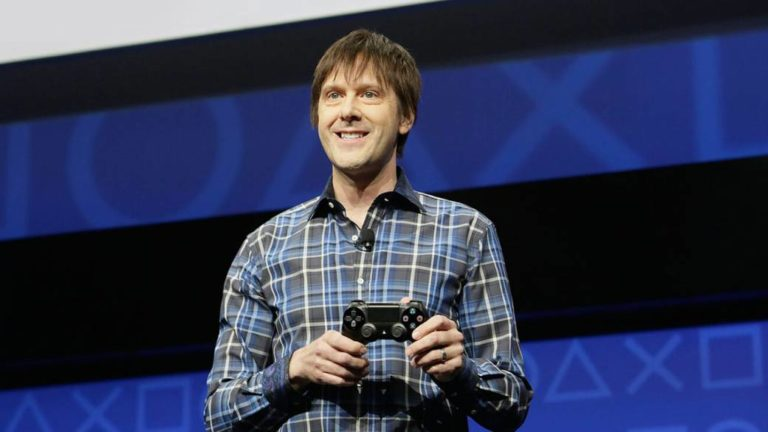PS5 architect Mark Cerny confirms attendance at Gamelab 2020