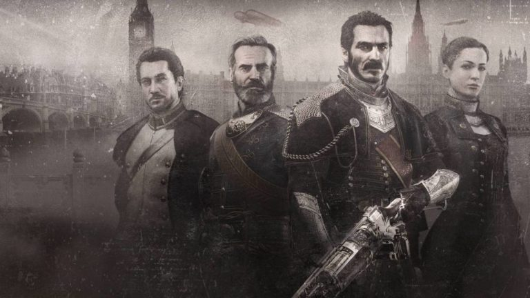 Facebook buys Ready at Dawn, responsible for The Order: 1886