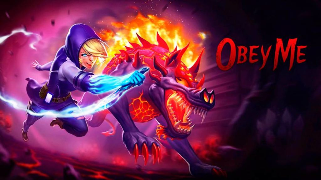 Obey Me review