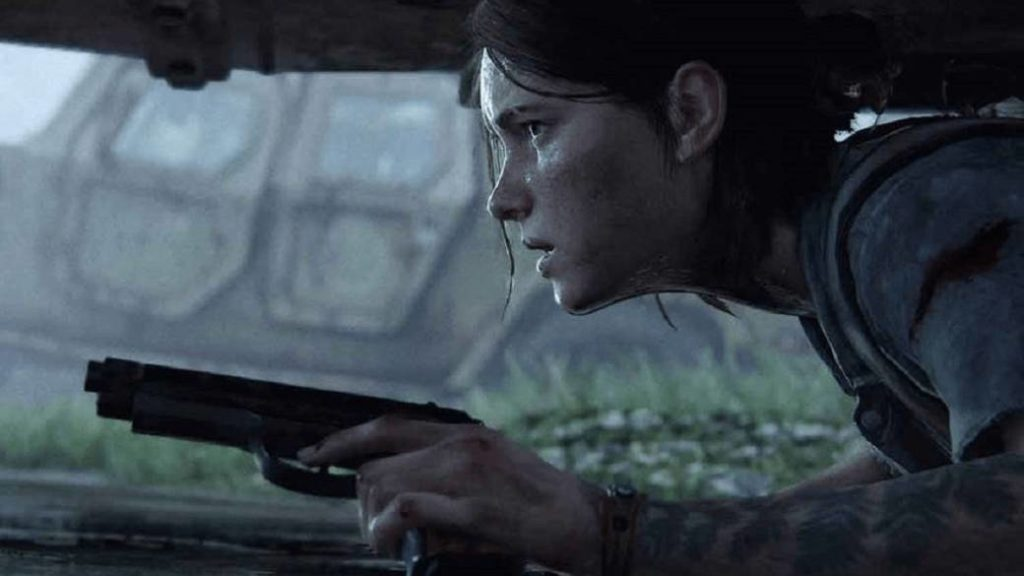 Naughty Dog to update on The Last of Us on September 26