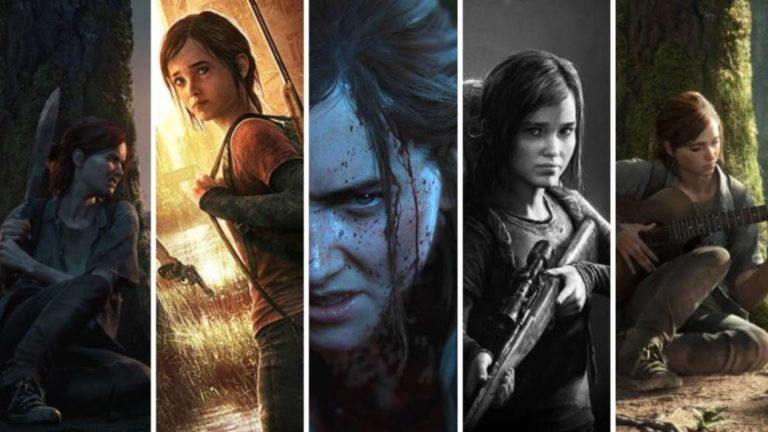 Ellie; lights and shadows of the protagonist of The Last of Us Part 2