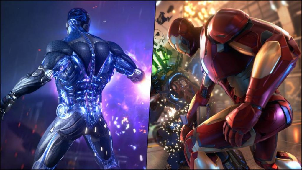 """Marvel's Avengers: The Individual Campaign is """"Just the Beginning""""; expansive endgame"""