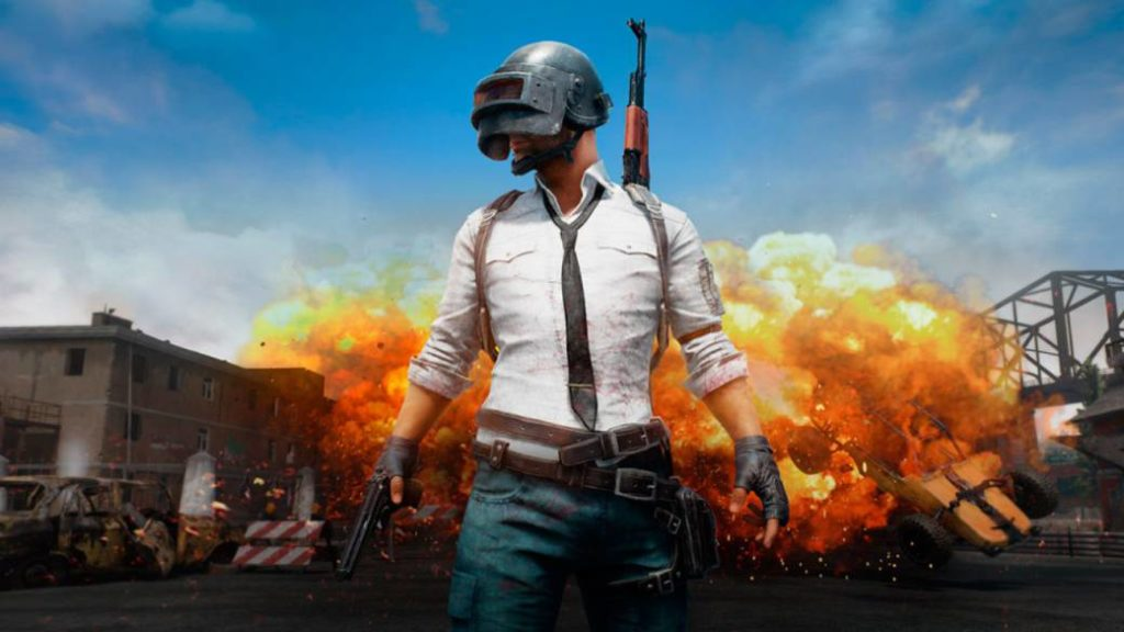 Striking Distance opens a new studio in Zaragoza for the new PUBG game