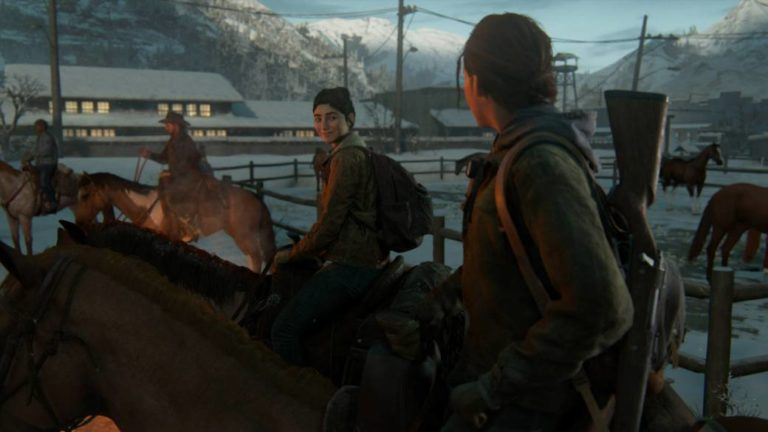 The Last of Us Part 2 debuts successfully in Japan