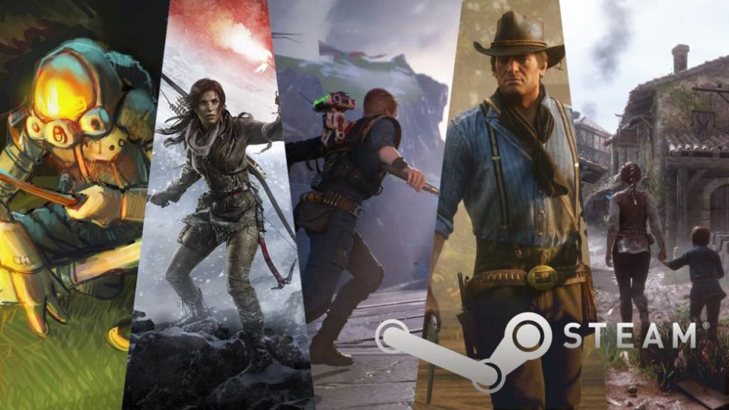 Summer Deals on Steam: 10 Adventure Games You Can't Miss