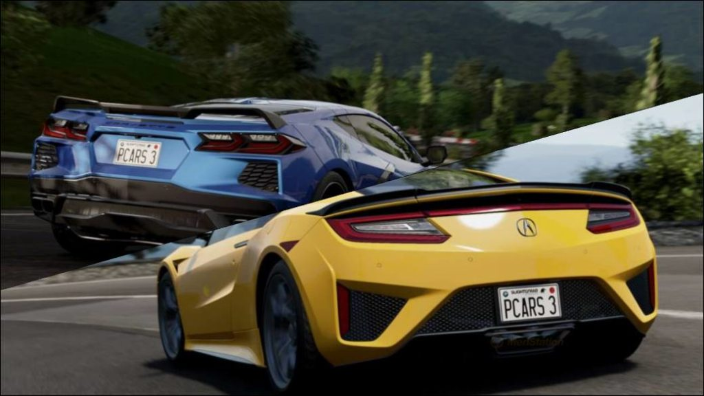 New details for Project Cars 3; no pitstops or fuel management
